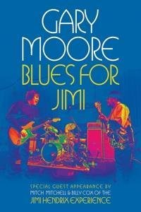 Blues For Jimi (DVD)