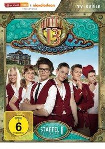 Hotel 13 - Staffel 1.1