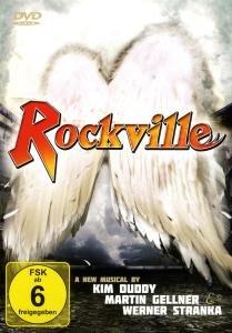 Rockville DVD