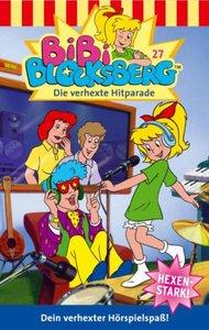 Folge 027: Die Verhexte Hitparade