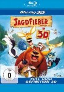 Jagdfieber 3D