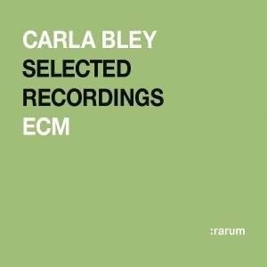 ECM Rarum 15/Selected Recordings