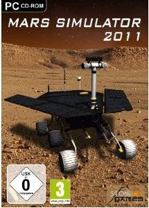 Mars Simulator 2011