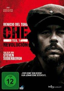Che 1: Revolucion