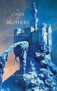 An Oath of Brothers (Book #14 in the Sorcerer's Ring)