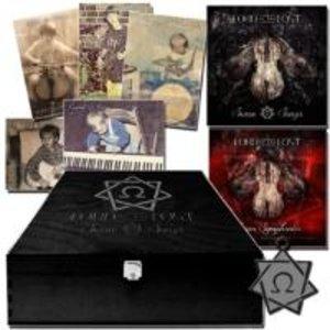 Swan Songs (Limited 4CD Boxset)