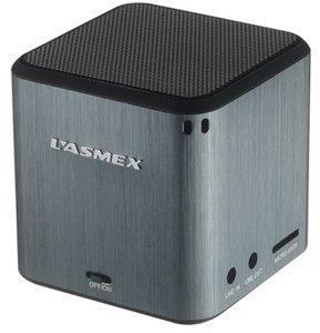 LASMEX PC-Lautsprecher S-01XL, dunkelgrau
