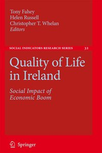 Quality of Life in Ireland
