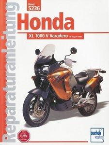 Honda XL 1000 Varadero ab Baujahr 1999