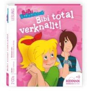"Hörbuch ""Bibi total verknallt"""