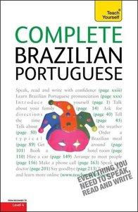 Complete Brazilian Portuguese: Teach Yourself