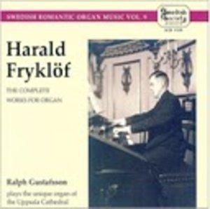 Komplette Orgelwerke
