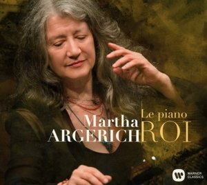 Martha Argerich-Le Piano Roi
