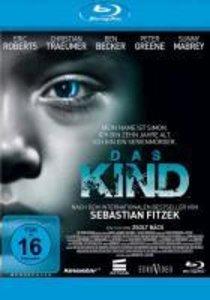 Das Kind (Blu-ray)