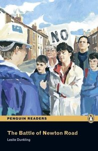 Penguin Readers Level 1 The Battle of Newton Road