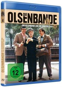 Die Olsenbande - 04 - Und ihr grösster Coup