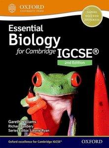 Biology for Cambridge IGCSE