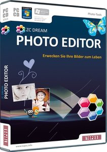 ZC Dream Photo Editor