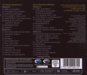 Live In Amsterdam-25th Anniversary