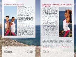 Bikini Fatburner-Die perfekte Strandfigur in Rek