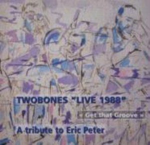 Get That Groove-Eric Peter Tribut