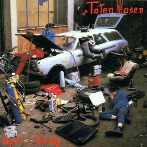 Toten Hosen, D: Opel-Gang