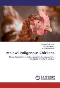 Malawi Indigenous Chickens