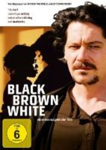 Black Brown White (DVD)