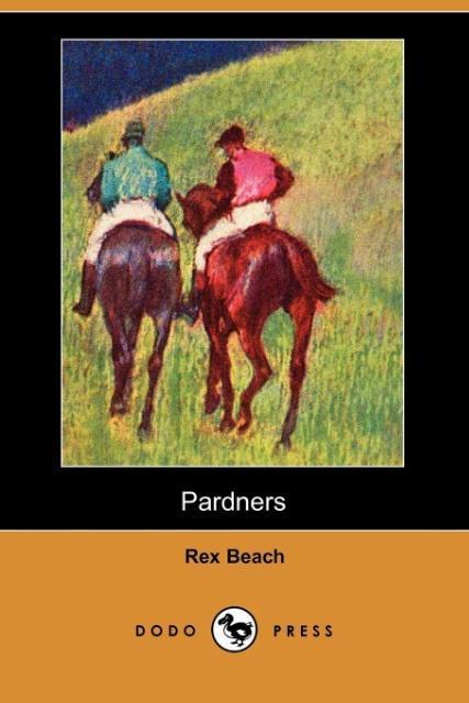 PARDNERS (DODO PRESS) - zum Schließen ins Bild klicken