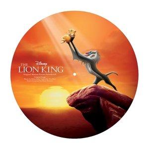 The Lion King (Der König Der Löwen),Englisch