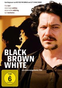 Black Brown White (DVD)