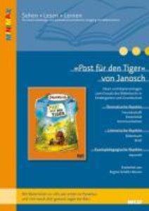 »Post für den Tiger« von Janosch