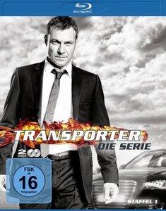 Transporter-Die Serie BD (Neu)