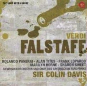Falstaff-Sony Opera House