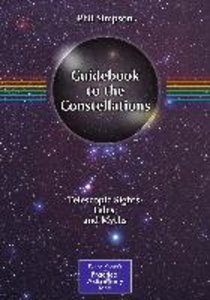 Handbook of the Constellations