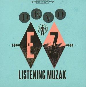 EZ Listening Muzak (2CD Boxset)