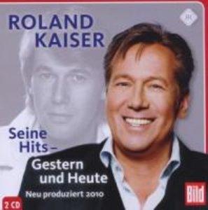Seine Hits-Gestern und Heute