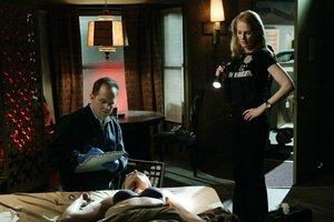 CSI: Las Vegas-Season 10