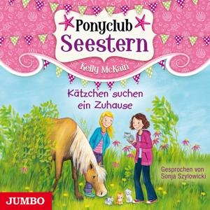 Ponyclub Seestern 2-Kätzchen Suchen Ein Zuhause - zum Schließen ins Bild klicken