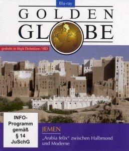 "Jemen-""Arabia felix"" zw.Halbmond & Mo"