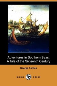 Adventures in Southern Seas