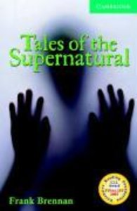 Tales of the Supernatural. Buch und CD