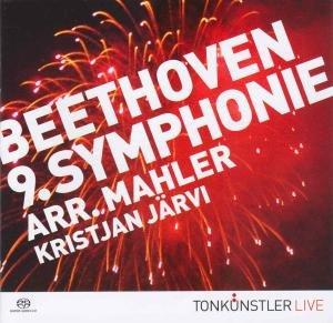 Sinfonie 9 Arr.Mahler