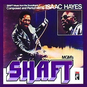 Shaft (2LP)