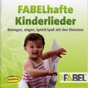 Fabelhafte Kinderlieder