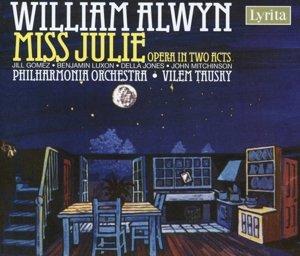 Alwyn Miss Julie