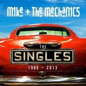 The Singles: 1986-2013 (2-CD Deluxe)