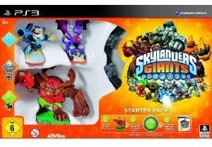Skylanders: Giants - Starter Pack