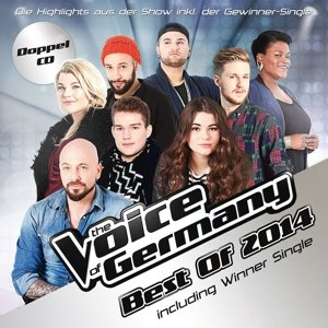Tht Voice of Germany - Best of 2014 inkl. Winner Single/CD