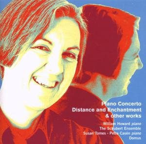 Klavierkonzert/Distance And Enchantment/